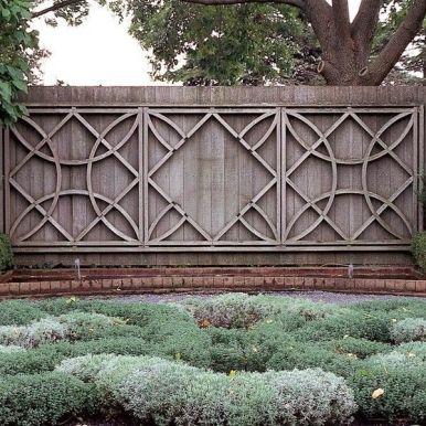 Fence Ideas 35