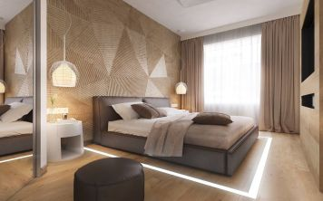 Master Bedroom 45