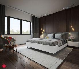 Master Bedroom 87